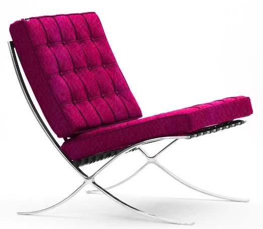 Barcelona Cashmere (Queen) pink