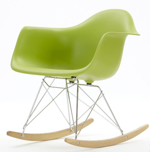 Eames RAR (rocket rocking arm) abs mate