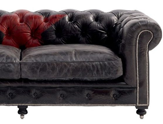 chesterfield beatrice red star®