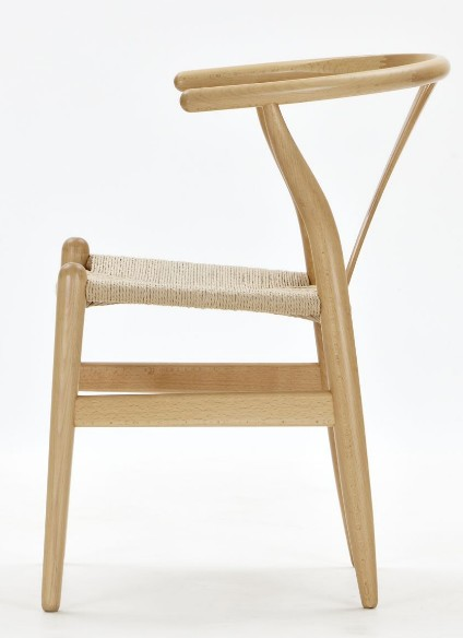 whisbone chair