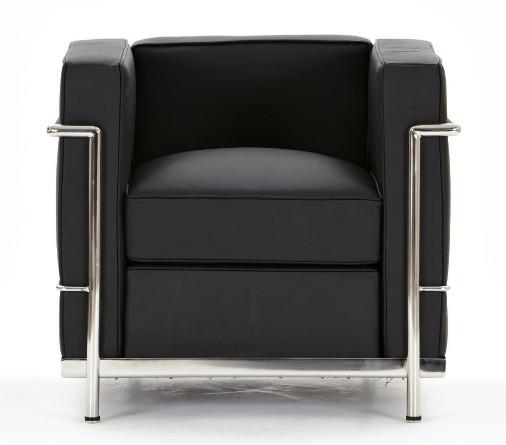 LC2 Le Corbusier