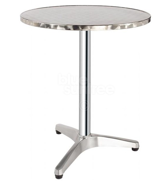 "Mesa aluminio ""al fresco"""