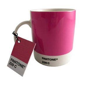 Tazas (mugs) Pantone