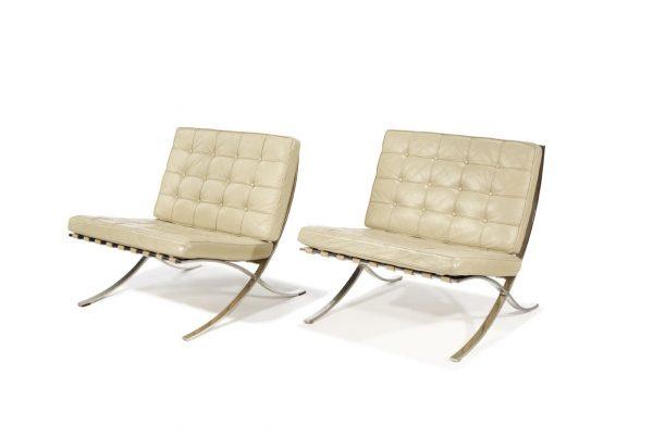 Original sillón barcelona 1972