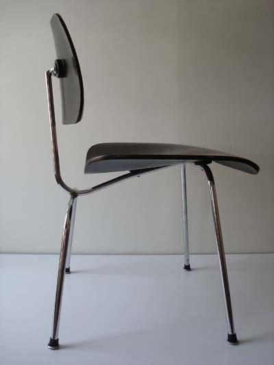 Silla DCM Eames