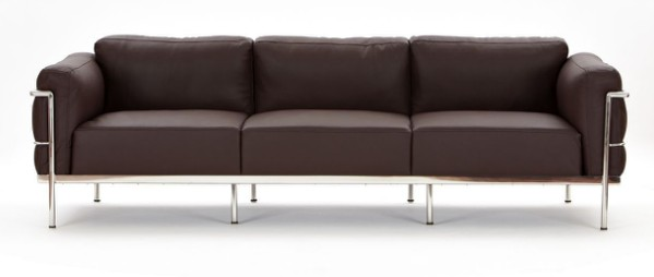 Sofa Gran Confort LC2 Lecorbu