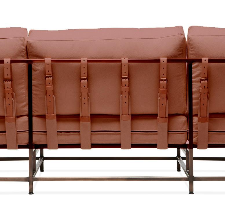 sofa diseño malvarrosa
