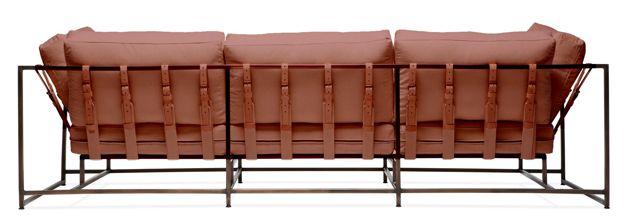 sofa malvarrosa