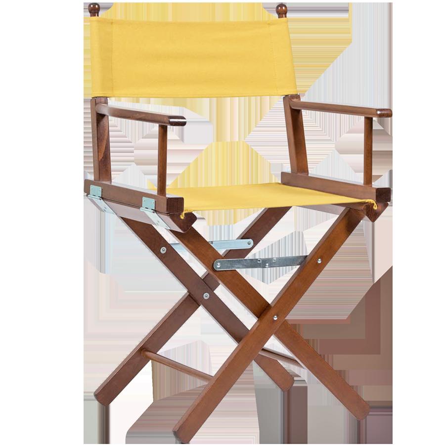 silla de directo