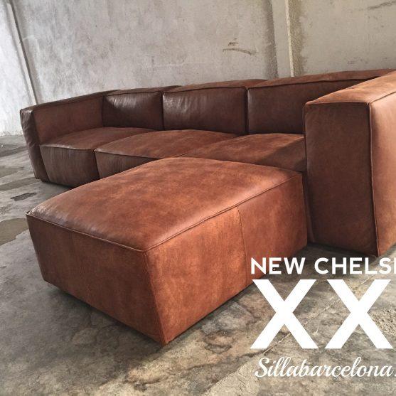 sofá XXL new chelsea