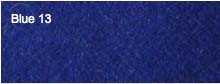 Cuero cashmere blue 13