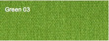 Cuero saco verde 03
