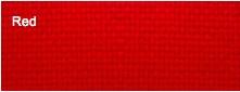Tipo de tapiceria red