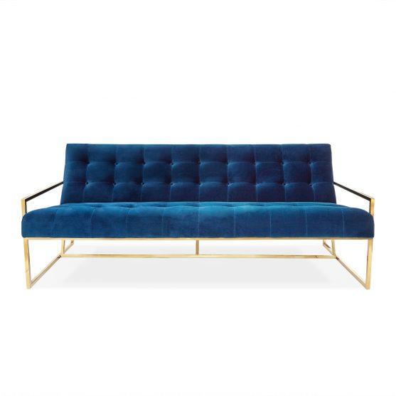 sofa de lujo