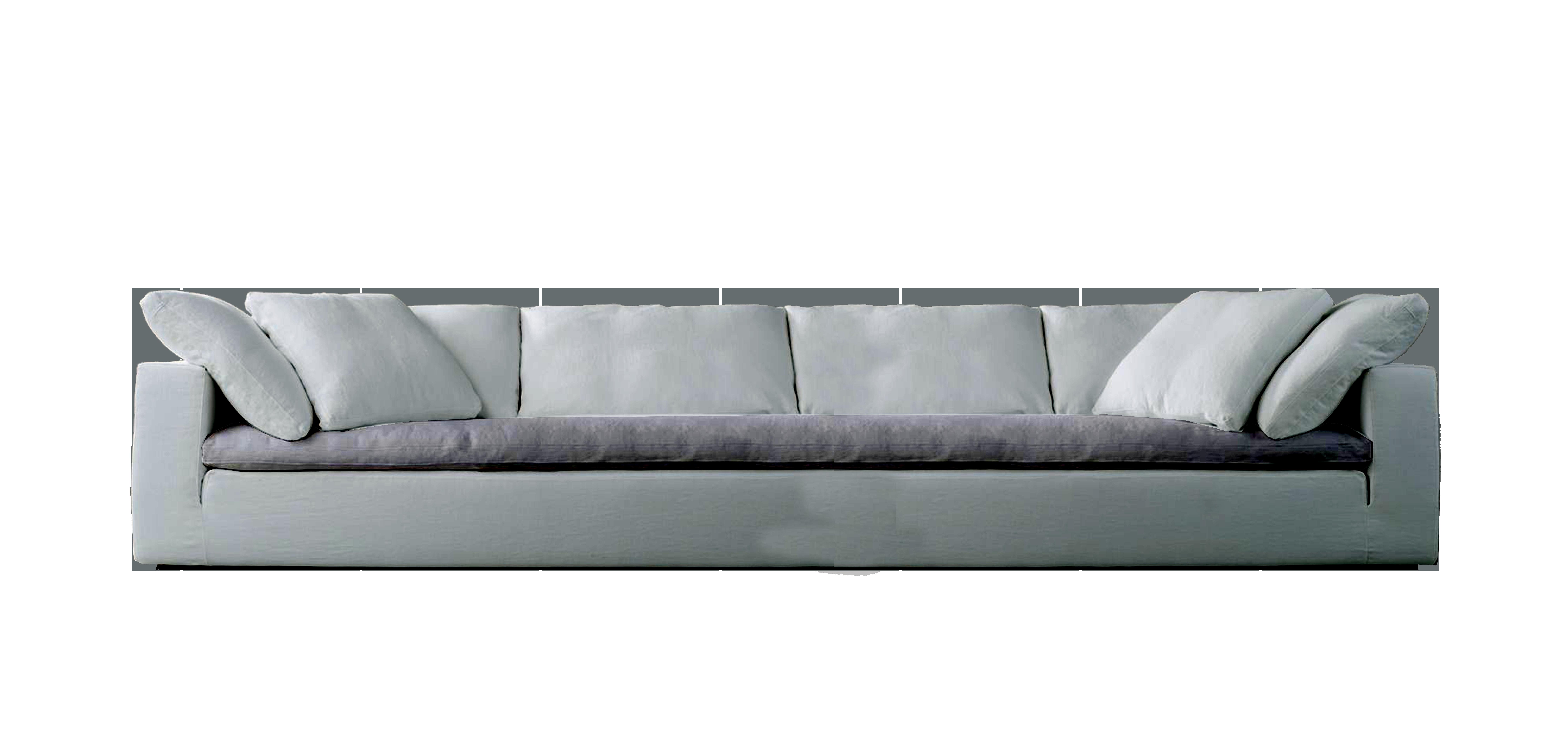 sofa 4 plazas de diseño moderno madrid