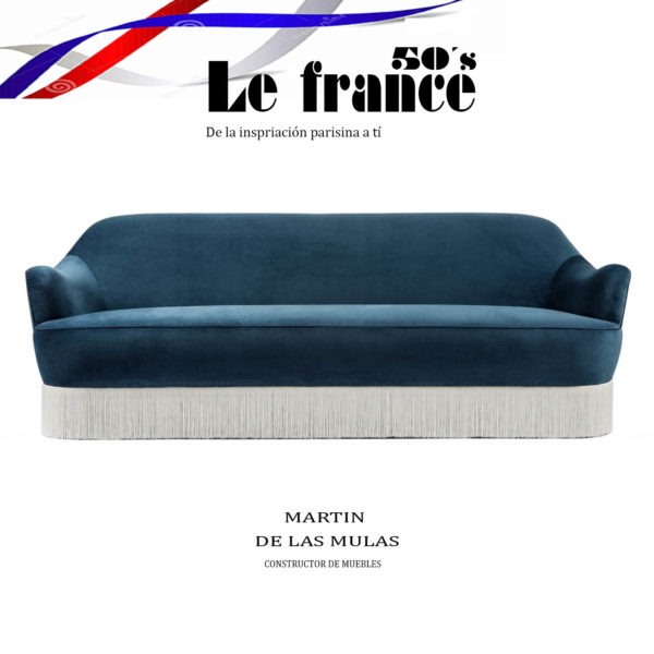 SOFA le paris50