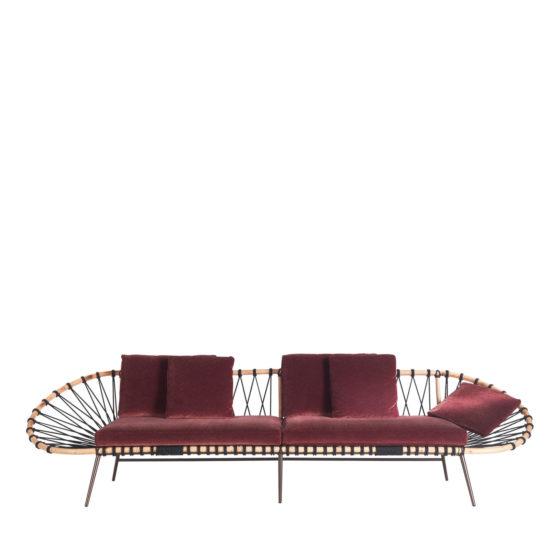 sofa de diseño valencia