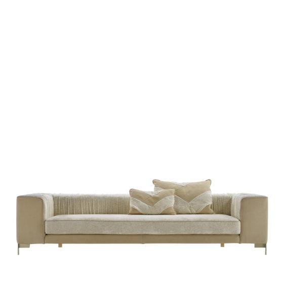 sofa U recto